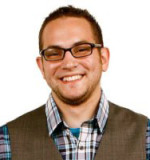 Bryce Roth, Director of Marketing & Social Strategy