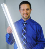 Stuart B. Wells, M.S., Energy Solutions Specialist - Parallax Lighting